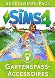 THE SIMS 4  - Backyard Stuff Edition DLC | PC Download – Origin Code