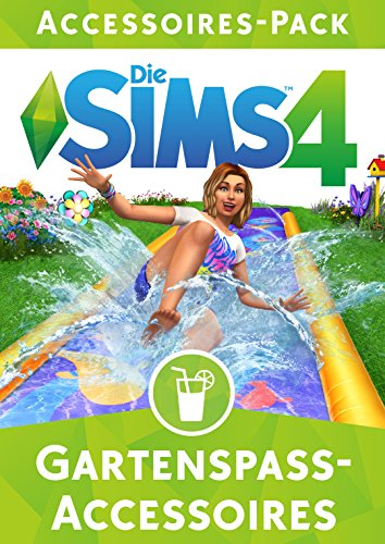 THE SIMS 4 Backyard Stuff Edition DLC | PC Download  Origin Code