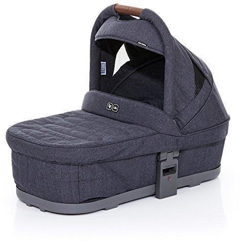 ABC Design 91254602Carrycot Plus Babywanne Weich Für Cobra und Mamba, Street/Street