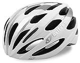 Giro Trinity MIPS Bicycle Helmet, Mat White/Silver, One Size