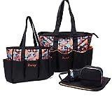 Baby Bucket Baby Shoulder Bag(Orange)