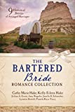 The Bartered Bride Romance Collection: 9 Historical Stories of Arranged Marriages (English Edition)