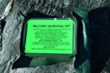 Military Survival Dose