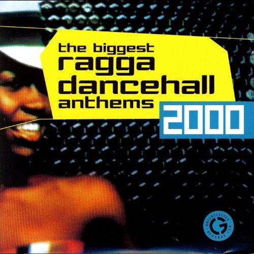 The Biggest Ragga Dancehall An...