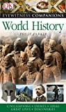 World History (Eyewitness Companions)