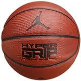 Nike Erwachsene Ball Jordan Hyper Grip OT, Dark Amber/Black, 7, BB0517