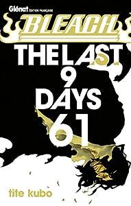 Bleach Edition simple The last 9 days