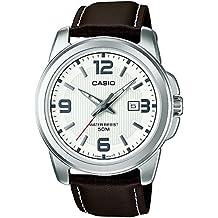 b7e8edc80d8 Amazon.it  orologi casio uomo - Bianco