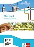 Blue Line 1. Vokabel�bungssoftware Klasse 5. Ausgabe 2014 Bild