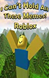 #3: I Can't Hold All These Memes! Roblox