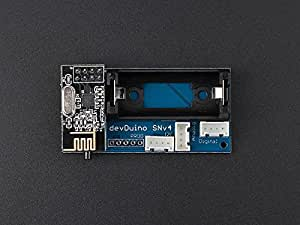 SeeedStudio - Devduino Sensor Node V4 (Atmega 328) - Integrated Temperature & Humidity BOOOLE