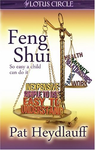 Feng Shui: So easy a child can do it