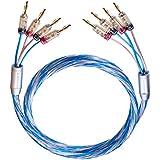 10822 Oehlbach-bi tech lS set de câbles