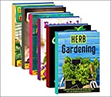 #4: Vegetable And Fruit Gardening For Beginner's: Learn In This Complete And Comprehensive Collection About Growing Vegetables And Fruits