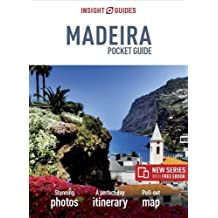 Insight Guides Pocket Madeira (Insight Pocket Guides)