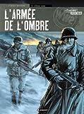 """Afficher """"L'Armée de l'ombre n° 01<br /> L'Hiver russe"""""""