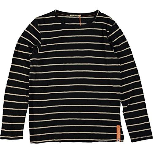 nudie-jeans-co-orvar-stripe-long-sleeve-tee-black