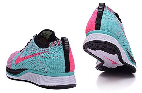 Nike Flyknit Racer womens 5WHTSALL8HMC