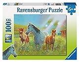 Ravensburger Puzzles Equine Pasture, Mul...