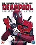 Blu-ray1 - Deadpool 1&2 Double (1 BLU-RAY)