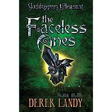 Skulduggery Pleasant: The Faceless Ones by Derek Landy (2009-08-25)