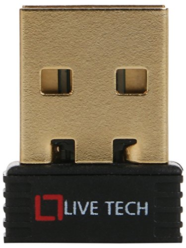 Live Tech Nano Wirless USB Adapter