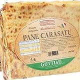 PANE CARASATU GUTTIAU 2 kg (5xgr.400) tipico sardo