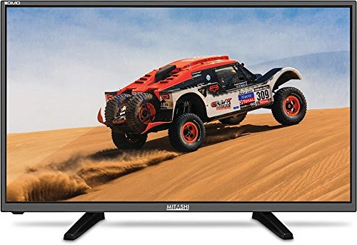 Mitashi 80.01 Cm (31.5 Inches) Mie032v12 Hd Ready Led Tv
