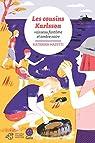 Les cousins Karlsson Tome 5 - Vaisseau fantôme et ombre noire par Mazetti