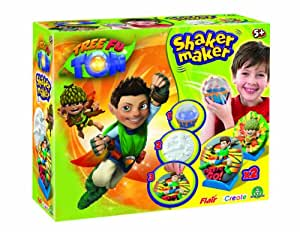Tree Fu Tom Shaker Maker
