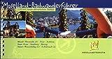 Moselland - Radwanderführer: Deutschland-Frankreich-Luxembourg  Mosel: Thionville (F) - Trier - Koblenz  Saar: Konz - Saarburg - Merzig,  Sauer: Wasserbillig (L) - Echternach (L). 1:50000