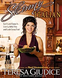 (Skinny Italian) By Giudice, Teresa (Author) Paperback on (05 , 2010)