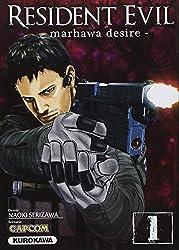 Resident Evil - Marhawa Desire Vol.1