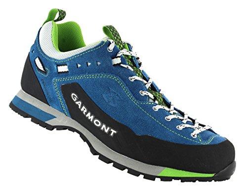 Gummi Elf Schuhe - Garmont Dragontail LT Shoes Herren Night