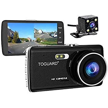 toguard mini dash cam full hd 1080p car dash cams dvr. Black Bedroom Furniture Sets. Home Design Ideas