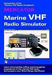 Marine VHF Radio Simulator