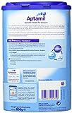 Aptamil Pronutra Pre Anfangsmilch, von Geburt an, 4er Pack (4 x 800 g) -