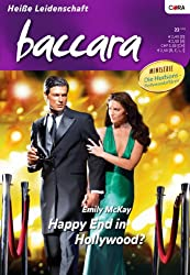 Happy End in Hollywood? (Baccara 1634)