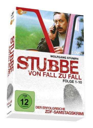 Folge 1-10 (5 DVDs)