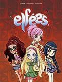 Les Elfées - tome 9 - Les Elfées (9)