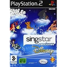 Singstar Canta Con Disney