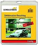 Schellenberg 60557 Sektionaltorbeschlag