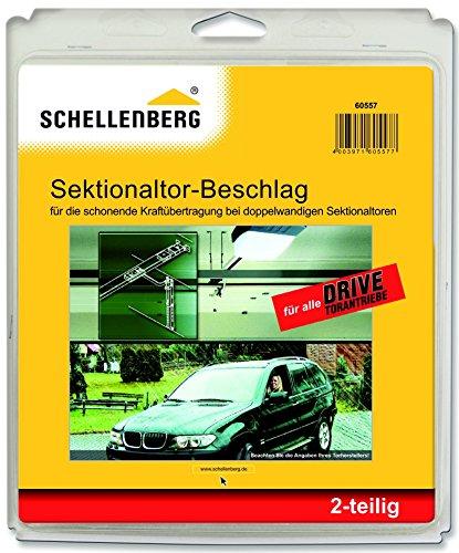 SCHELLENBERG 60557 - PUERTA DE GARAJE
