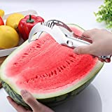 UBEGOOD Melonenschneider