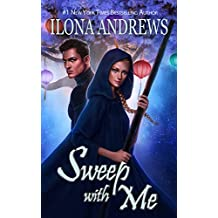 Sweep with Me (Innkeeper Chronicles Book 5) (English Edition)