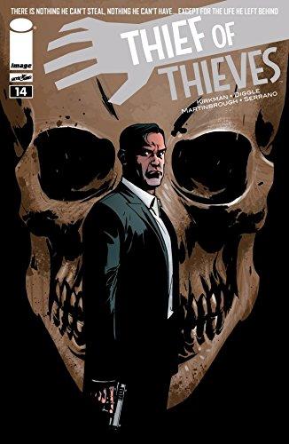 Thief of Thieves #14 (English Edition)