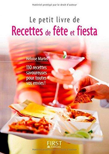 Recettes de fête et fiesta PDF Books