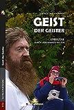 Geist der Geister: Streifzüge durch unbekannte Welten - Sam Hess, Birgit Kempker