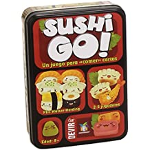Devir - Sushi Go! (BGSUSHI)