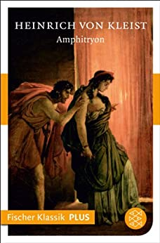 Amphitryon: Ein Lustspiel nach Molière